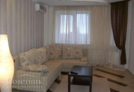 Сдам комнату, Приморский р-н, Дибуновская ул., 23