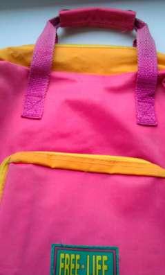 Рюкзак в Мурманске Фото 2