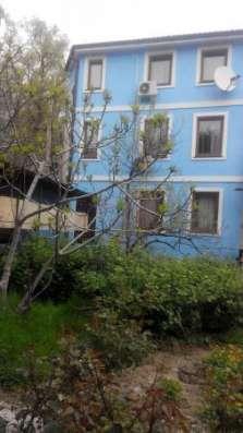 Отдых в Крыму частный сектор Мисхора