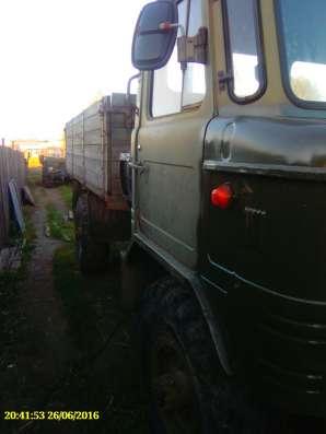 ГАЗ-66 в Екатеринбурге Фото 1