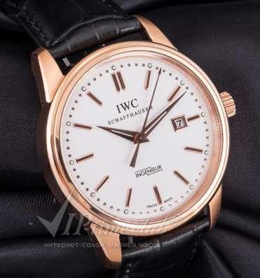 Оригинальные копии наручных часов IWC
