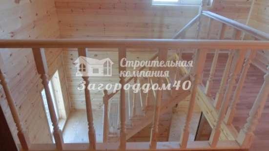 Дом с пропиской и баня на участке в Москве Фото 3
