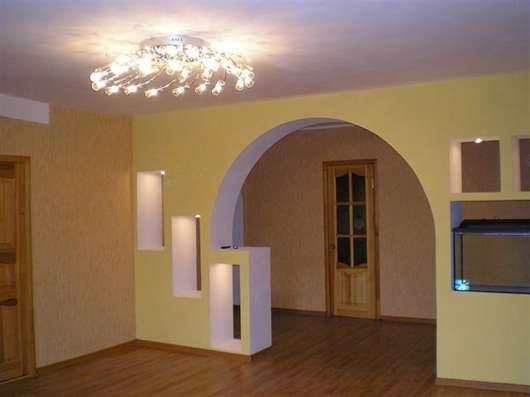 Укладка ламината установка дверей и другие виды работ Наполь в Москве Фото 2