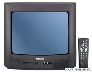 Продам Tелевизор ЭЛТ Thomson 14MG120B