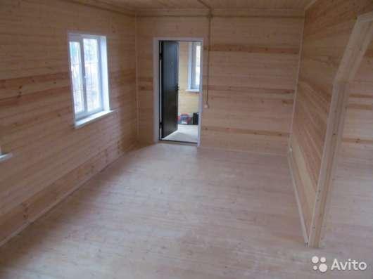 Продам дом в д. Веськово Переславского района в Переславле-Залесском Фото 1