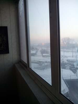 3-х ком квартира на ул Куйбышева,97 в Красноярске Фото 5