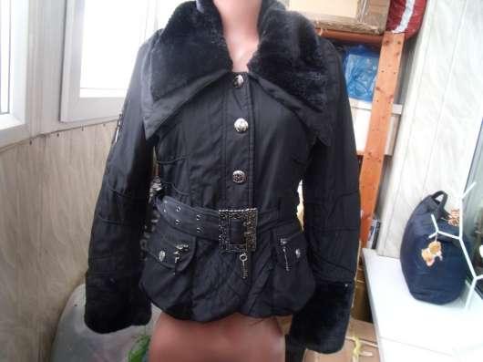Шикарная куртка DolcheGabbana оригинал р.44 в Санкт-Петербурге Фото 2