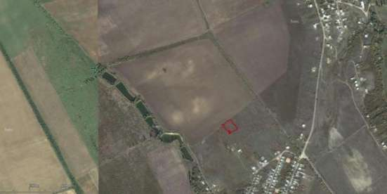 Продается два смежных участка в с.Красновка в г. Симферополь Фото 1