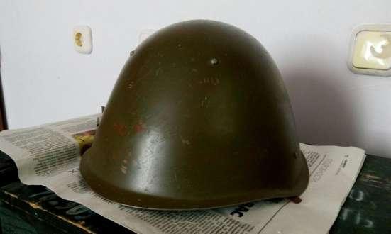 Каска солдатская СССР