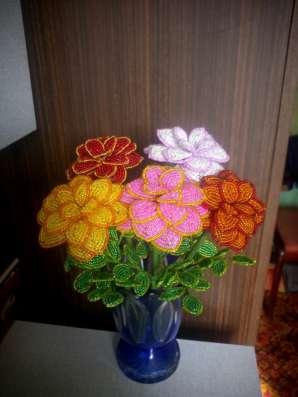 Цветы: в Москве Фото 3