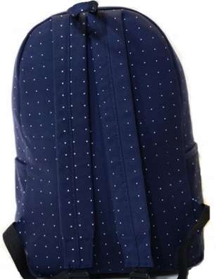 Рюкзак Париж синий белый в г. Запорожье Фото 2