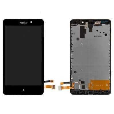 Модуль на Nokia XL Dual