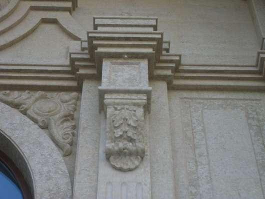 Новинка! Декоративные изделия из травертина в г. Алматы Фото 4