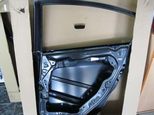 Дверь задняя правая МАЗДА 3