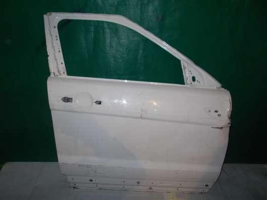 Land Rover Evoque Передняя правая дверь Оригинальный. Б/У