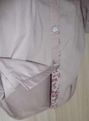Рубашка, Турция, новая, р-44(46)