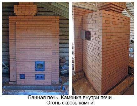 Печник. Кладка каминов и печей. Ремонт. в Москве Фото 3