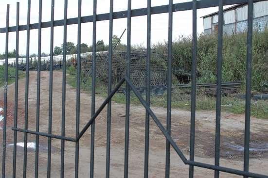 Продам секции заборные в Дзержинском