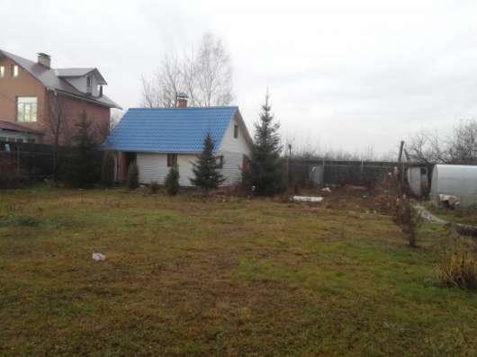 Меняю два смежных участка 15 соток на дом дачу в Крыму в Москве Фото 3
