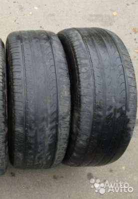 Колеса Pirelli Cinturato P7 Run on Flat