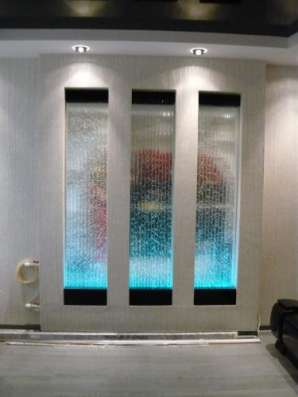 С пузырьковыми панелями у Вас уютная и теплая атмосфера