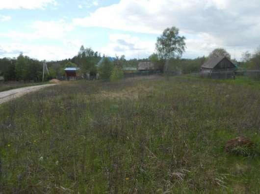 Продается земельный участок 12 соток ЛПХ в дер. Шеломово, Можайский р-он, 110 км от МКАД по Минскому,Новорижскому шоссе. Фото 3