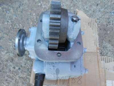 Ком Мп58-4202010 под кардан на Маз /Ком Мп58-4202010-15