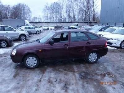 автомобиль ВАЗ 2172 Priora, цена 230 000 руб.,в Нижнем Новгороде Фото 6
