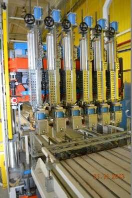 Производство домостроительных панелей Emmedue
