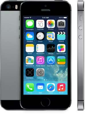 сотовый телефон Копия iPhone 5S в Хабаровске Фото 5