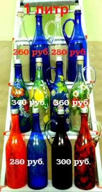 Бутыли 22, 15, 10, 5, 4.5, 3, 2, 1 литр в Северодвинске Фото 4