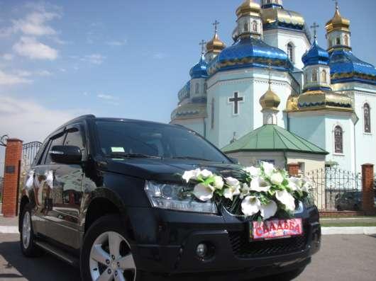 Эксклюзивное Авто на свадьбу 99 грн/час! Украшения на авто! в г. Кривой Рог Фото 3