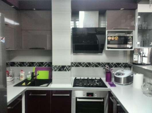 Кухни в студию