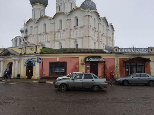 Продаю помещение в стенах Кремля в Ростове Фото 5