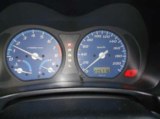 Продажа авто, Honda, HR-V, Вариатор с пробегом 207000 км, в Челябинске Фото 2