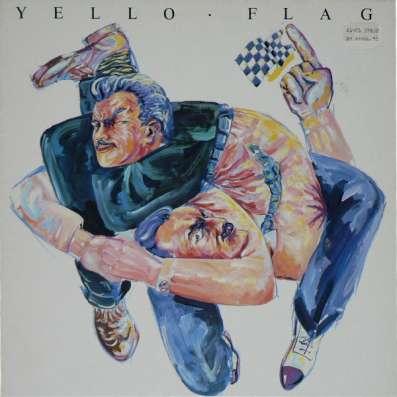 Yello – Flag