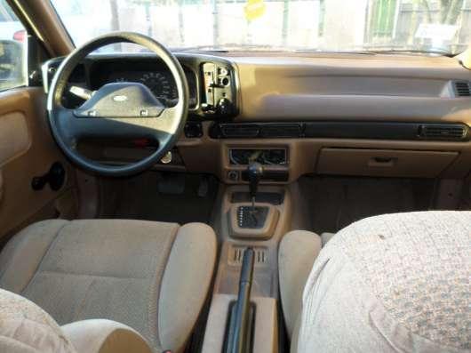 Продажа авто, Ford, Scorpio, Автомат с пробегом 93057 км, в г.Витебск Фото 4
