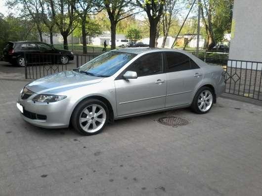 Продажа авто, Mazda, 6, Механика с пробегом 190000 км, в Калининграде Фото 4