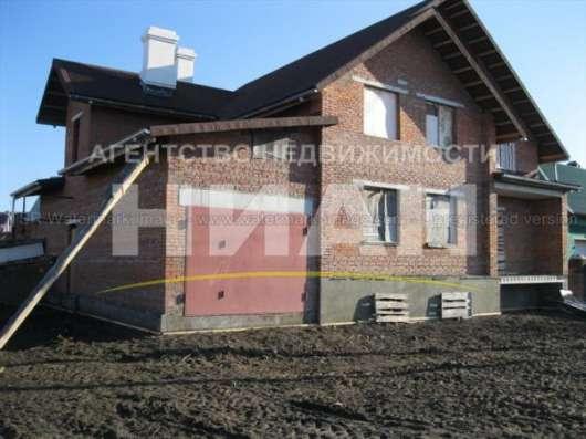 коттедж, Новосибирск, Памирский 1-й мкр, 436 кв.м.