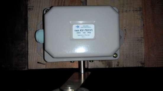 Выключатель путевой серии КУ-701 со скидкой