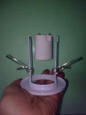 Арматура для точечного светильника