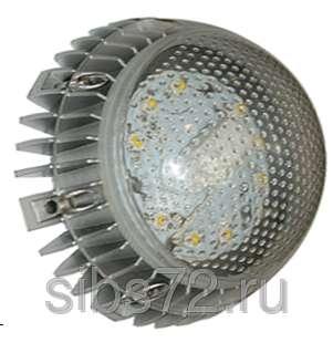 Светодиодные светильник взрывозащищенные в г. Урай Фото 3