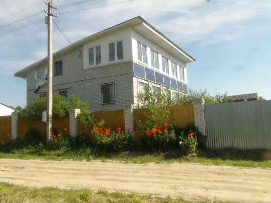 Продам усадьбу в Москве Фото 2