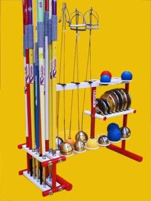Оборудование в спортивный зал