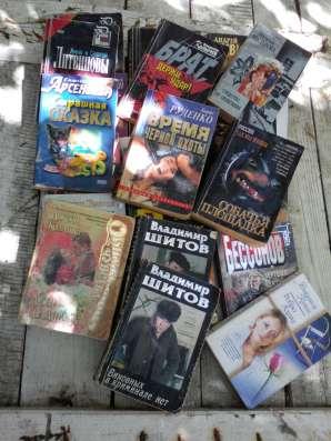 Худ. литература в Саратове Фото 3