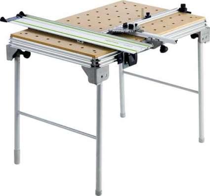 Festool Многофункциональный стол MFT 3 Festool MFT 3