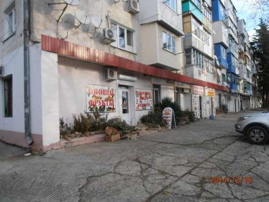 Магазины и квартира в Туапсе Фото 2