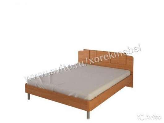 "Кровать 160х200 ""Черри 16"""