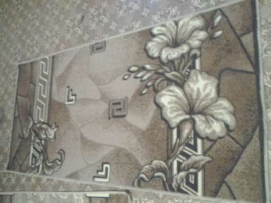 2 небольших коврика в Саратове Фото 1