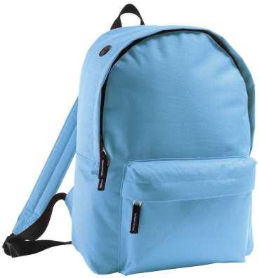 Рюкзак 14 цветов RIDER размер 40х28х18 см